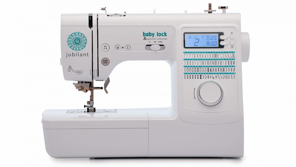 Babylock Jubilant BL80B Sewing Machine