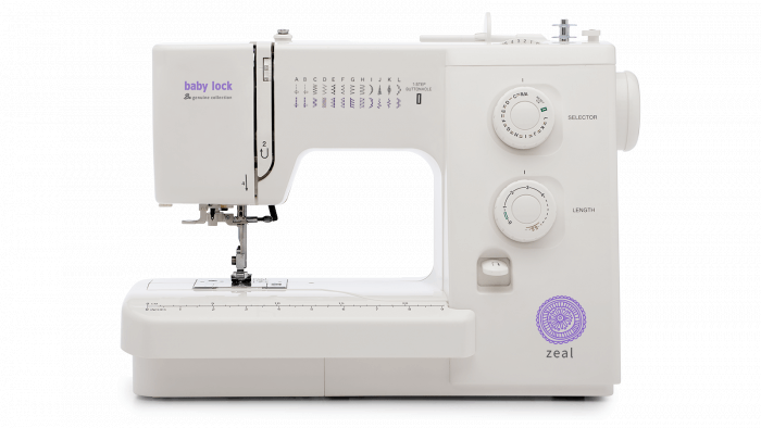 Babylock Zeal BL35 Sewing Machine