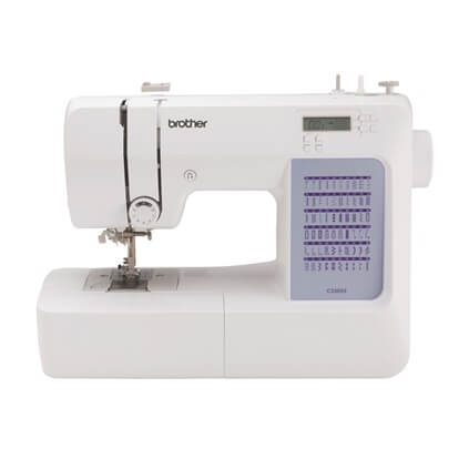 CS5055 - 60-Stitch Computerized Sewing Machine
