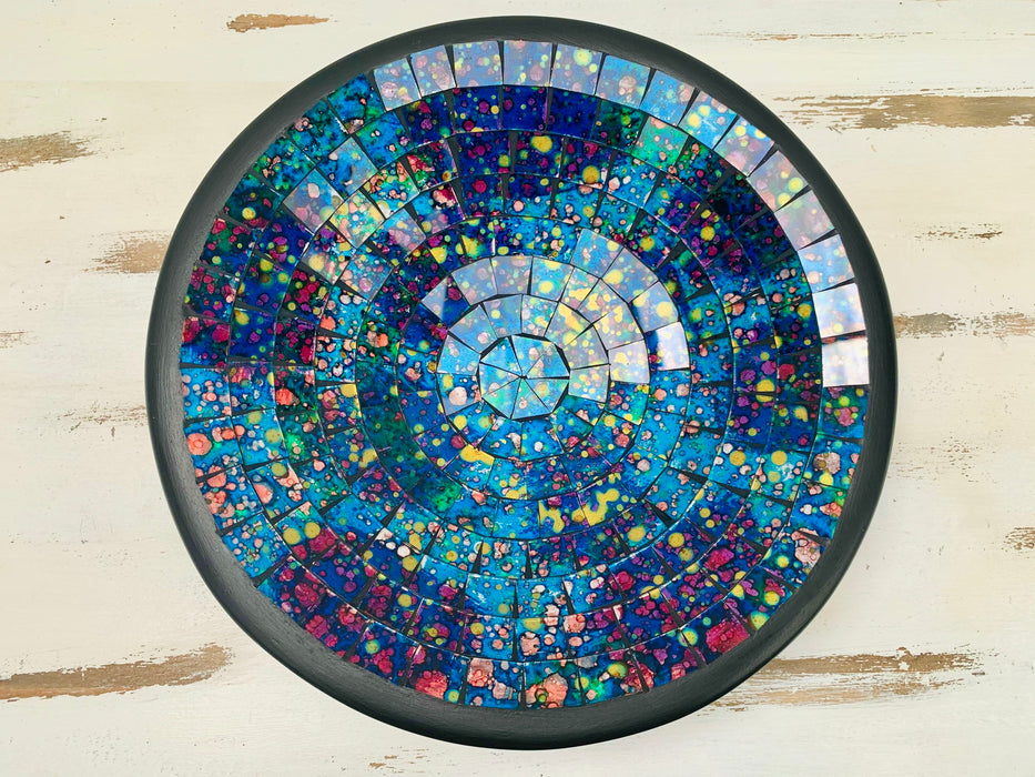 Mosaic Bowl - Reef