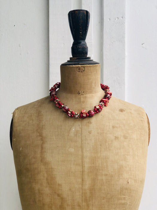 Chilli Necklace