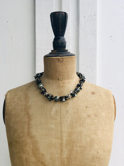 Liquorice Necklace