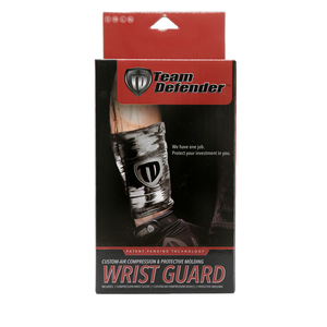 Team Defender Wrist Guard