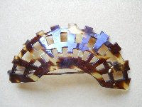 French barrette - Accessories Of Old