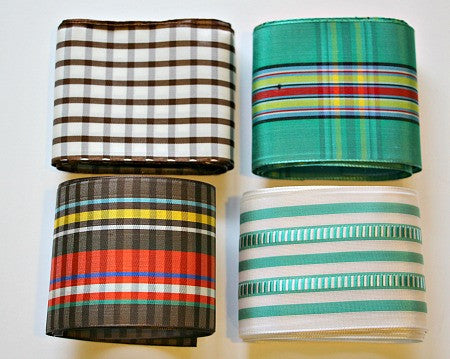 Vintage ribbon pack
