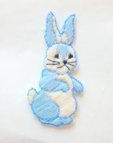 1950's Bunny rabbit motif - Accessories Of Old