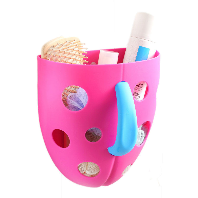 Bath Toy Organization Scoop - Six Colors to Choose From