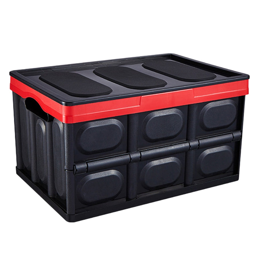 Car Trunk Foldable Organizer