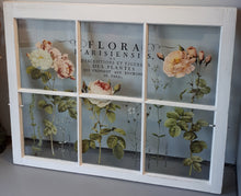 "Load image into Gallery viewer, Flora Parisiensis Image Decor Transfer 24"" x 33"" Full Colour"
