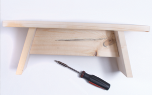 DIY Kit - Step Stool