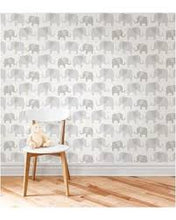 Load image into Gallery viewer, Elephant Parade - grey