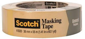 Scotch General Purpose Tape 36mm