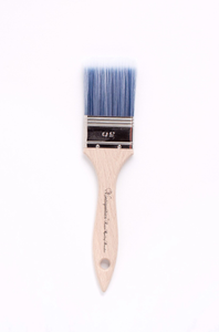 Vintiquities Synthetic Flat Brush - 50mm