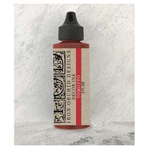 Tomotto IOD Decor Ink 2 fl oz