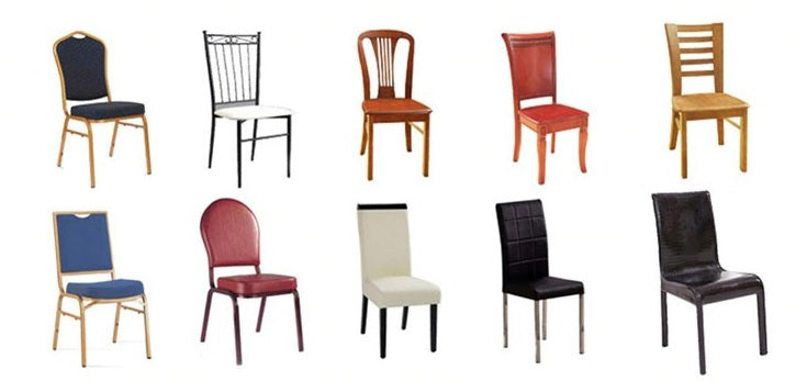 suitable chairs