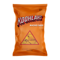 60 Pack Koohlah Nacho Cheese Tortilla Chips (Est Shipping Early October)