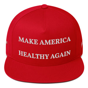 Load image into Gallery viewer, Make America Healthy Again Cap