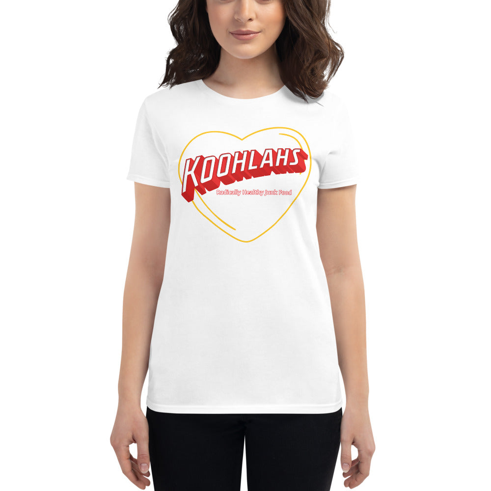 Load image into Gallery viewer, Koohlahs Superwoman Tee