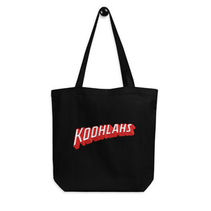 Koohlah Eco Tote and Reusable Shopping Bag
