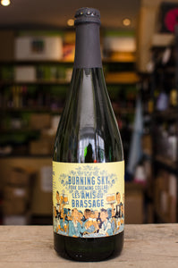 Burning Sky Les Amis du Brassage | 6.5% | 750ml