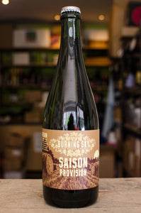 Burning Sky Saison a la Provision | 6.7% | 750ml