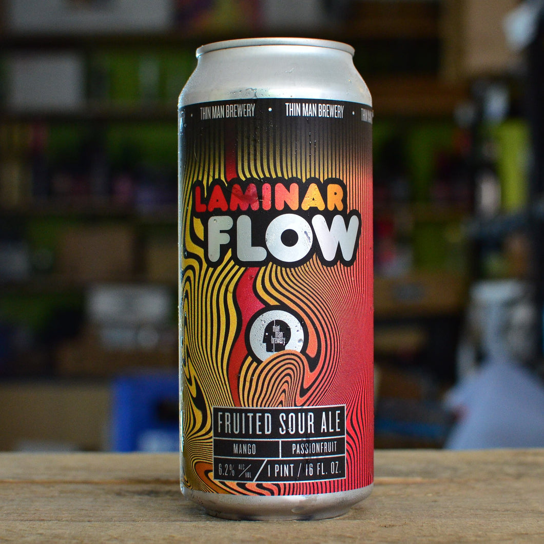 Thin Man Laminar Flow | 6.2% | 473ml