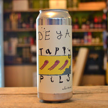 Load image into Gallery viewer, Deya Tappy Pils | 4.4% | 500ml