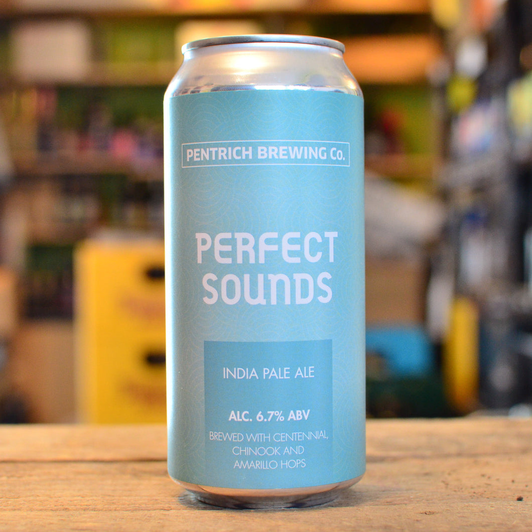 Pentrich Perfect Sounds | 6.7% | 440ml