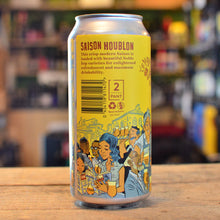 Load image into Gallery viewer, Burning Sky Saison Houblon | 5.2% | 440ml