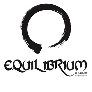 Equilibrium + Obercreek Linear Phase | 8% | 473ml