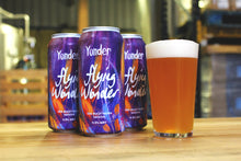 Load image into Gallery viewer, Yonder Flying Wonder | 4.9% | 440ml