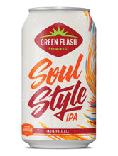 Load image into Gallery viewer, Green Flash Soulstyle | 6.5% | 355ml