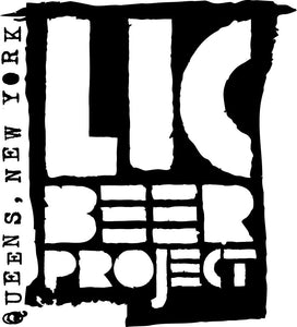 LIC Beer Project Party Crasher | 5.5% | 473ml
