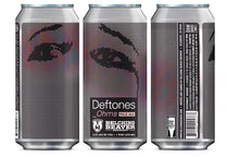 Load image into Gallery viewer, Belching Beaver + Deftones OHMS | 5.5% | 473ml