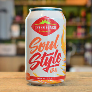 Green Flash Soulstyle | 6.5% | 355ml