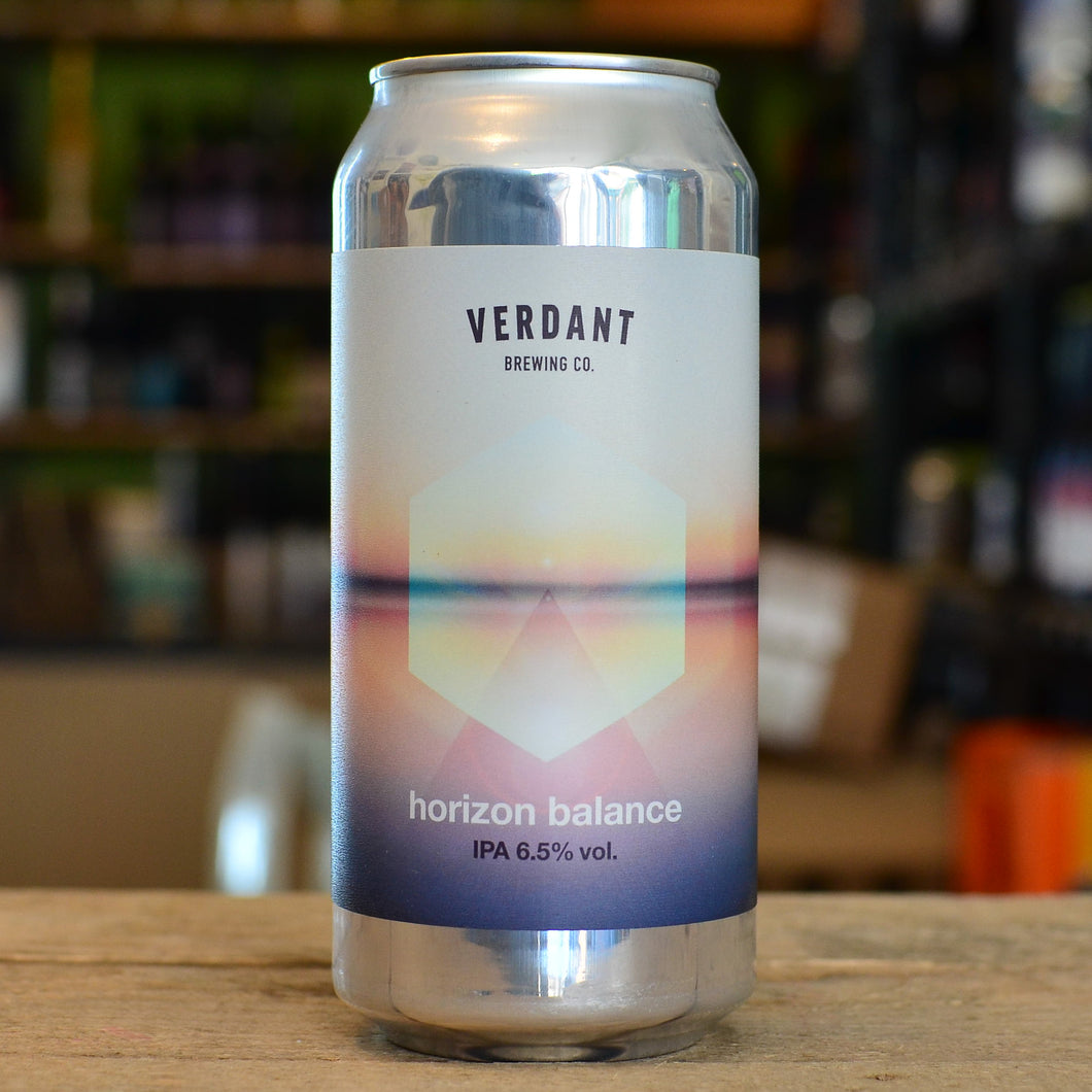 Verdant Horizon Balance | 6.5% | 440ml