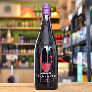 Wild Beer Wineybeest 2020
