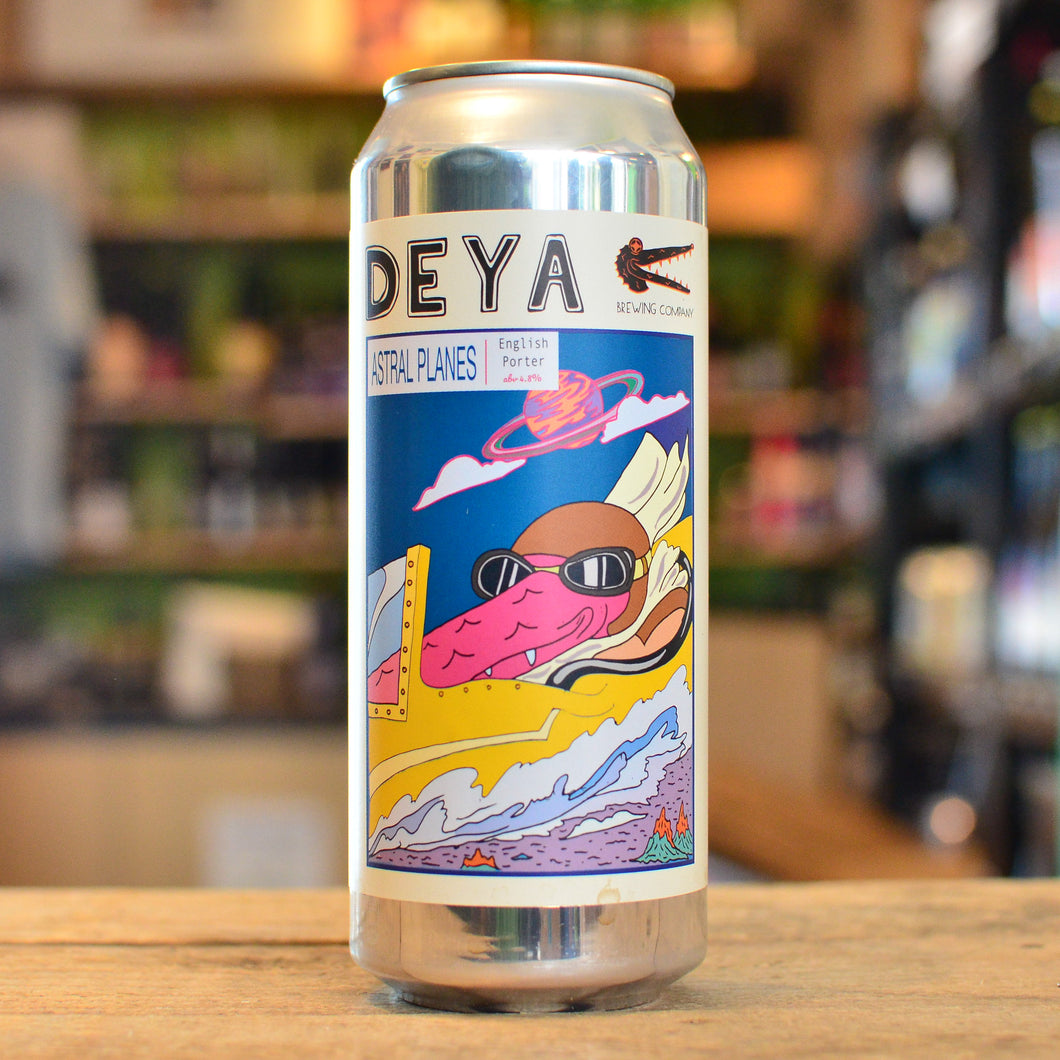 Deya Astral Planes | 4.8% | 500ml