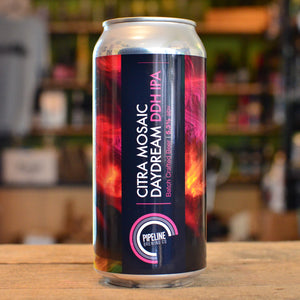 Pipeline DDH Citra Mosaic Daydreams | 5.2% | 440ml