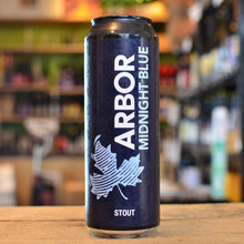 Load image into Gallery viewer, Arbor Midnight Blue | 5.8% | 568ml