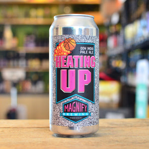 Magnify Heating Up | 6.5% | 473ml