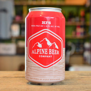 Alpine HFS | 6.5% | 355ml