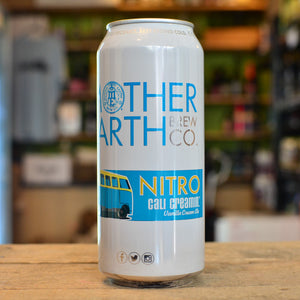 Mother Earth Cali Creamin Nitro | 5% | 473ml