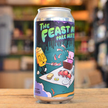 Load image into Gallery viewer, Verdant The Feast Afoot | 5.5% | 440ml