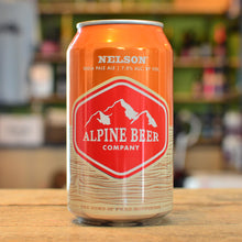 Load image into Gallery viewer, Alpine Nelson | 7% | 355ml