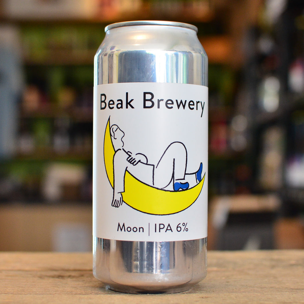 Beak Moon | 6% | 440ml