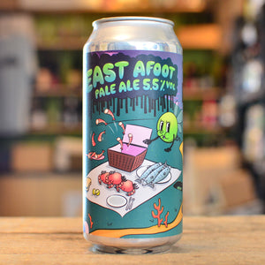 Verdant The Feast Afoot | 5.5% | 440ml