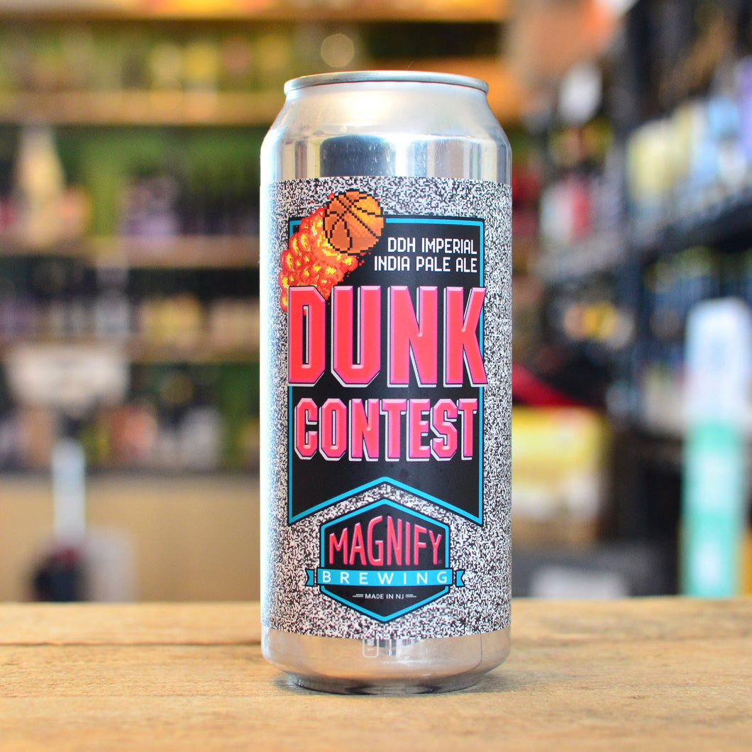 Magnify Dunk Contest | 8% | 473ml