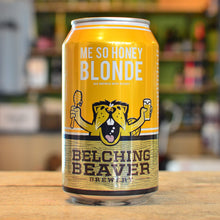 Load image into Gallery viewer, Belching Beaver Me So Honey | 5.5% | 355ml