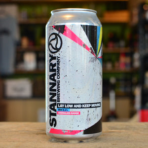 Stannary Lay Low Keep Moving | 6.1% | 440ml
